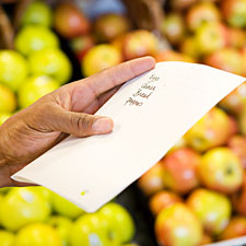 How to Make the Perfect Shopping List - Health