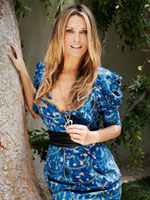 molly-sims-blue-dress