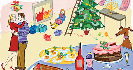 Healthy Holidays Is Your Home Safe For The Holidays Health