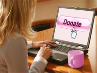 Where the Money Goes: A Breast Cancer Donation Guide - Health