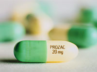 prozac-depression-medication
