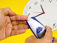 clock-diabetes-test
