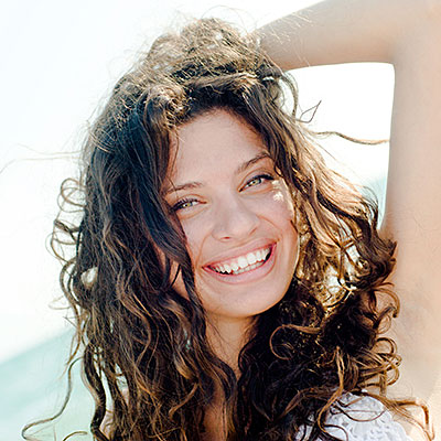 How To Get Beachy Waves For Every Hair Type Health